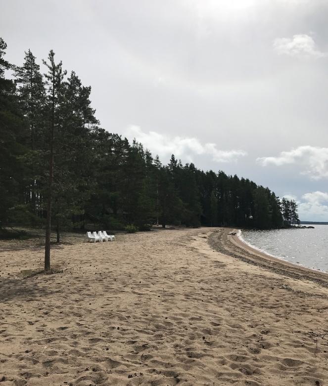 Utula Naturen rantaa
